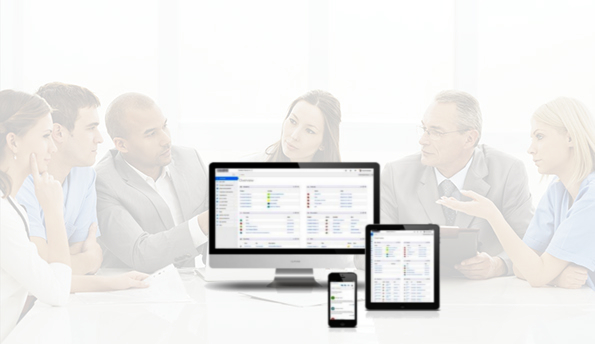 smartoffice-management system